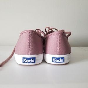 Keds Mauve Sneaker Size 8.5